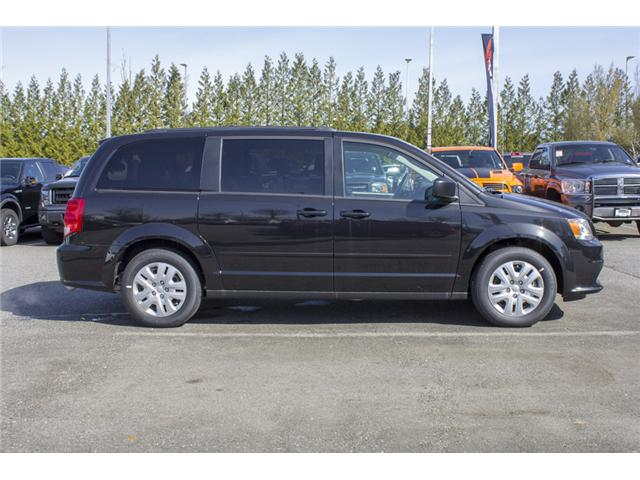 2017 Dodge Grand Caravan CVP/SXT (Stk: AG0751) in Abbotsford - Image 8 of 24