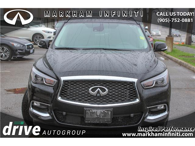 2018 Infiniti QX60 Base (Stk: J231) in Markham - Image 2 of 37
