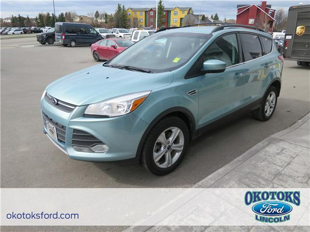 2013 Ford Escape SE (Stk: B83036A) in Okotoks - Image 1 of 20