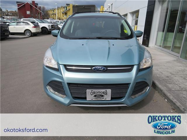 2013 Ford Escape SE (Stk: B83036A) in Okotoks - Image 2 of 20