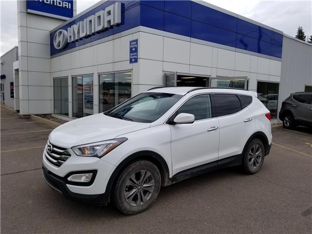 2015 Hyundai Santa Fe Sport 2.4 Premium (Stk: 18178-1) in Pembroke - Image 1 of 1