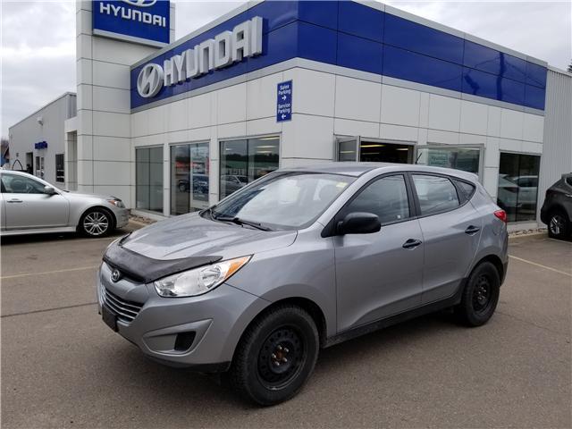 2013 Hyundai Tucson GL (Stk: 18171-1) in Pembroke - Image 1 of 1
