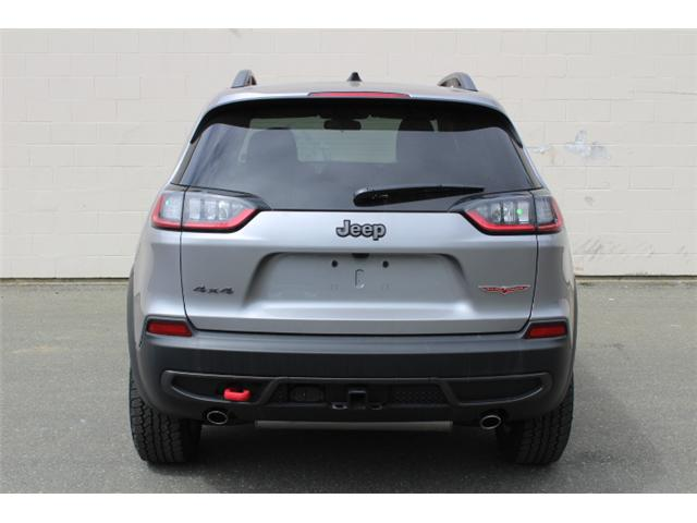 2019 Jeep Cherokee Trailhawk (Stk: D107786) in Courtenay - Image 27 of 30