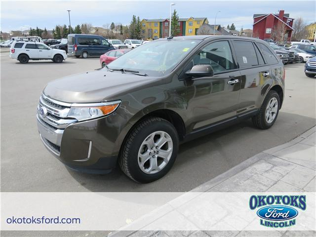 2011 Ford Edge SEL (Stk: B83054) in Okotoks - Image 1 of 21