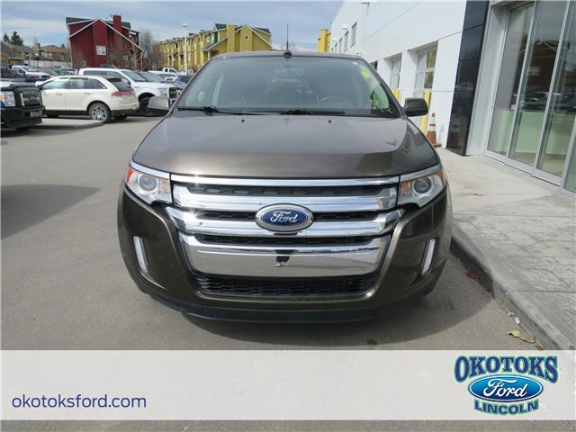2011 Ford Edge SEL (Stk: B83054) in Okotoks - Image 2 of 21