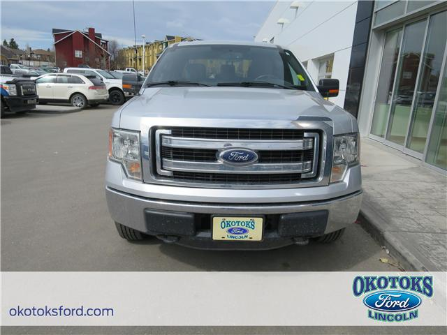 2013 Ford F-150 XLT (Stk: TR83047) in Okotoks - Image 2 of 18