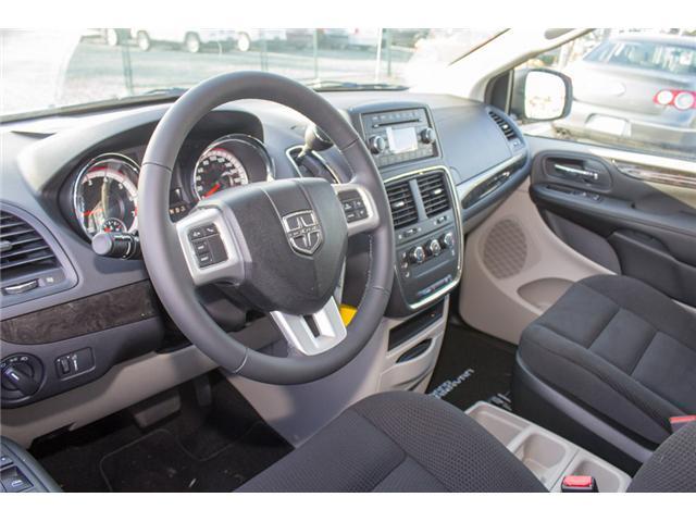2017 Dodge Grand Caravan CVP/SXT (Stk: AG0764) in Abbotsford - Image 12 of 28
