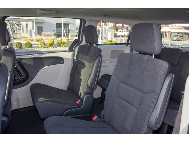 2017 Dodge Grand Caravan CVP/SXT (Stk: AG0764) in Abbotsford - Image 13 of 28