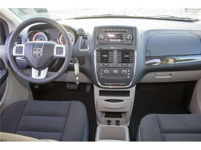 2017 Dodge Grand Caravan CVP/SXT (Stk: AG0764) in Abbotsford - Image 17 of 28