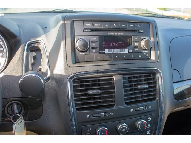 2017 Dodge Grand Caravan CVP/SXT (Stk: AG0764) in Abbotsford - Image 24 of 28