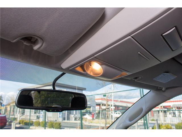 2017 Dodge Grand Caravan CVP/SXT (Stk: AG0764) in Abbotsford - Image 28 of 28