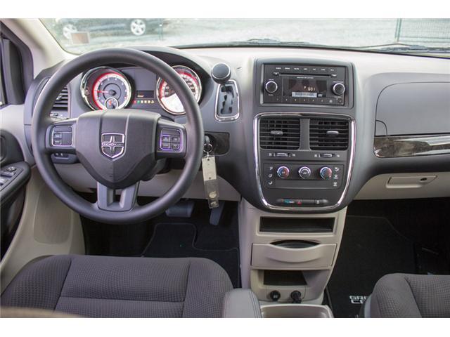 2017 Dodge Grand Caravan CVP/SXT (Stk: AG0745) in Abbotsford - Image 14 of 24