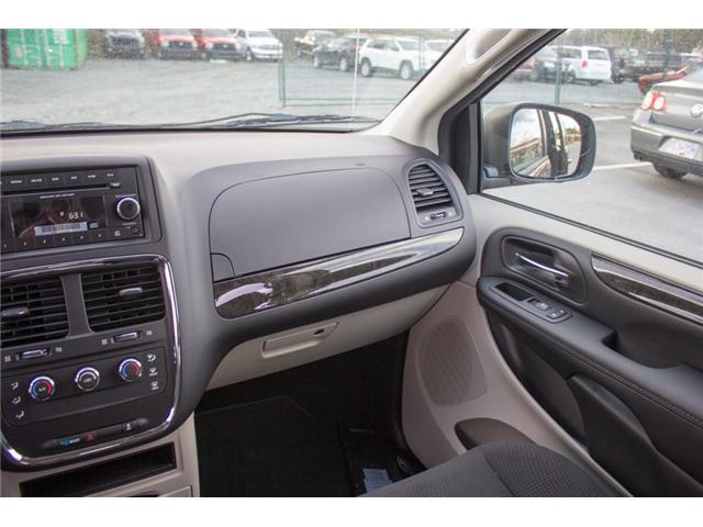 2017 Dodge Grand Caravan CVP/SXT (Stk: AG0745) in Abbotsford - Image 15 of 24