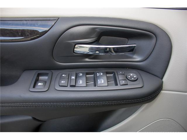 2017 Dodge Grand Caravan CVP/SXT (Stk: AG0745) in Abbotsford - Image 18 of 24