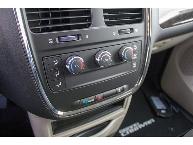 2017 Dodge Grand Caravan CVP/SXT (Stk: AG0745) in Abbotsford - Image 22 of 24