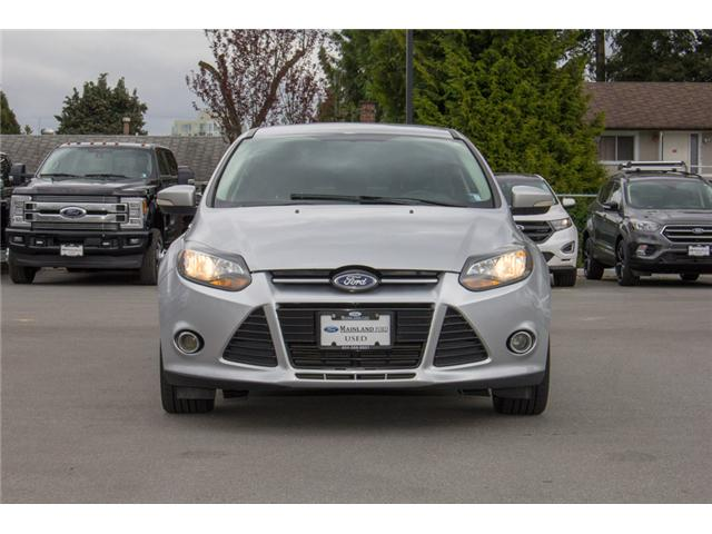 2012 Ford Focus Titanium (Stk: 8F18957C) in Surrey - Image 2 of 28