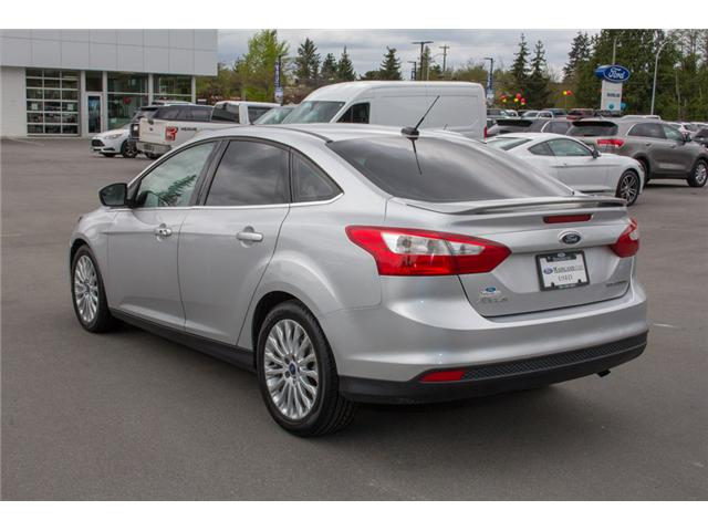 2012 Ford Focus Titanium (Stk: 8F18957C) in Surrey - Image 5 of 28