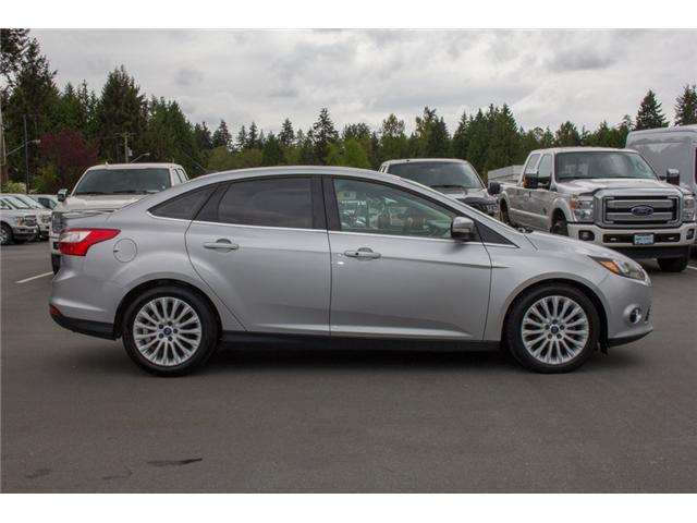 2012 Ford Focus Titanium (Stk: 8F18957C) in Surrey - Image 8 of 28