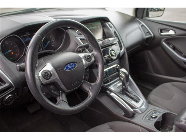 2012 Ford Focus Titanium (Stk: 8F18957C) in Surrey - Image 13 of 28
