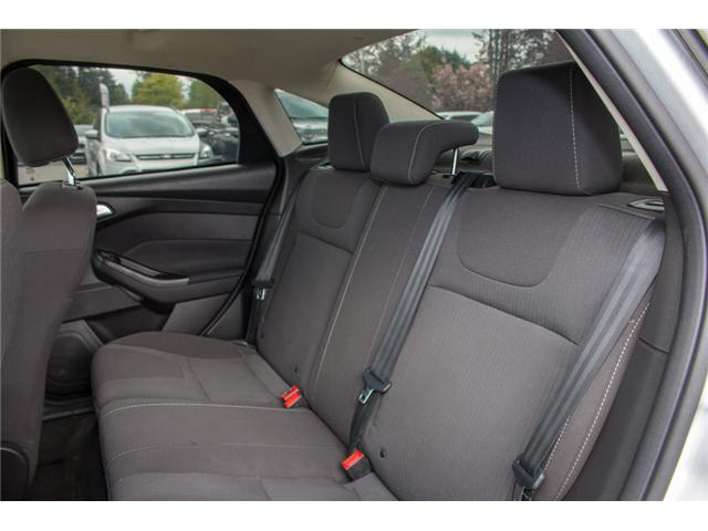 2012 Ford Focus Titanium (Stk: 8F18957C) in Surrey - Image 14 of 28
