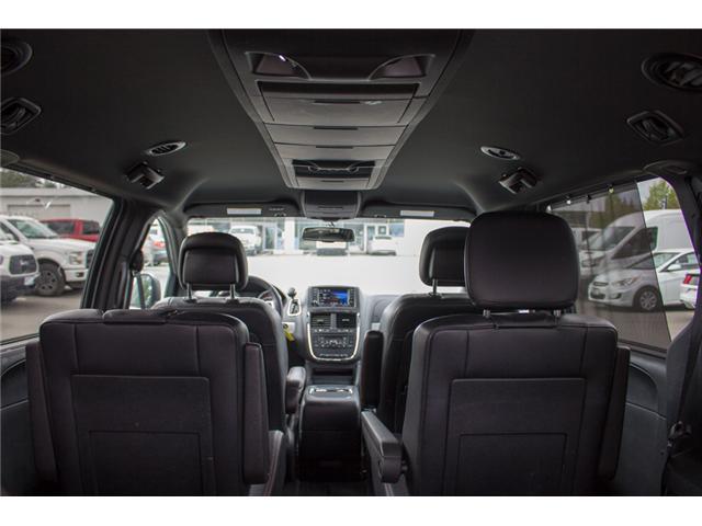 2017 Dodge Grand Caravan GT (Stk: P1621) in Surrey - Image 11 of 29