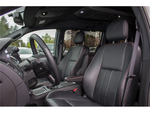 2017 Dodge Grand Caravan GT (Stk: P1621) in Surrey - Image 12 of 29