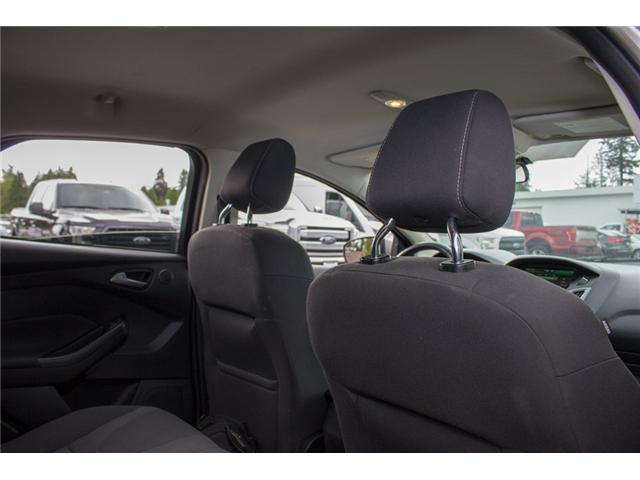 2012 Ford Focus Titanium (Stk: 8F18957C) in Surrey - Image 17 of 28