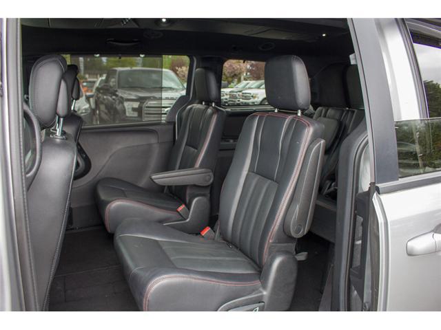 2017 Dodge Grand Caravan GT (Stk: P1621) in Surrey - Image 14 of 29