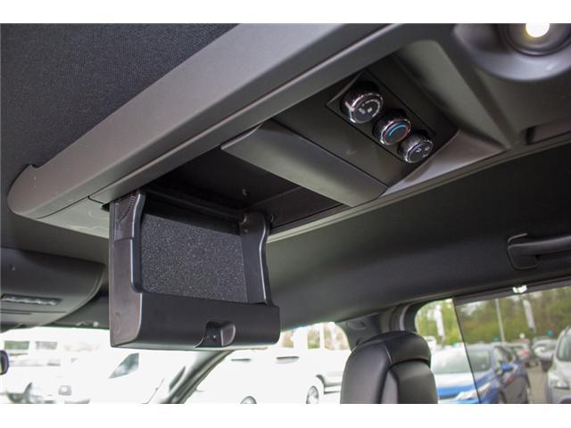 2017 Dodge Grand Caravan GT (Stk: P1621) in Surrey - Image 16 of 29