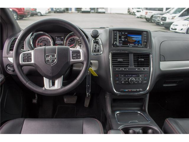 2017 Dodge Grand Caravan GT (Stk: P1621) in Surrey - Image 17 of 29