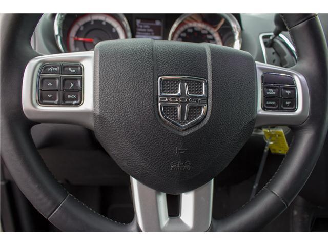 2017 Dodge Grand Caravan GT (Stk: P1621) in Surrey - Image 23 of 29