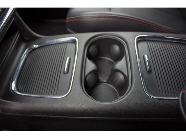 2017 Dodge Grand Caravan GT (Stk: P1621) in Surrey - Image 28 of 29