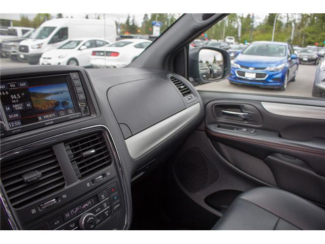 2017 Dodge Grand Caravan GT (Stk: P1621) in Surrey - Image 29 of 29