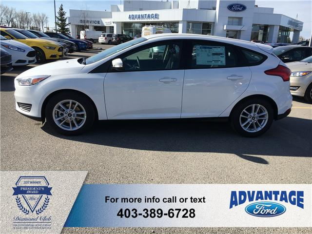 2018 Ford Focus SE (Stk: J-595) in Calgary - Image 2 of 5