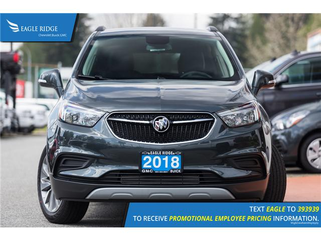 2018 Buick Encore Preferred (Stk: 86608A) in Coquitlam - Image 2 of 19