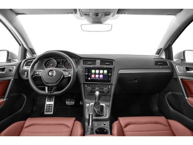 2018 Volkswagen Golf Alltrack 1.8 TSI (Stk: JG764332) in Surrey - Image 3 of 3