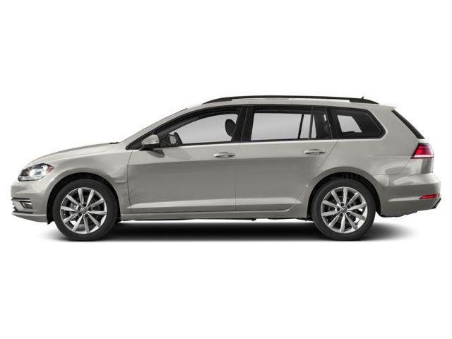 2018 Volkswagen Golf SportWagen 1.8 TSI Comfortline (Stk: JG764373) in Surrey - Image 2 of 9