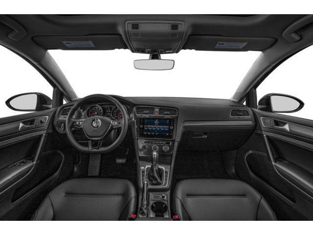 2018 Volkswagen Golf SportWagen 1.8 TSI Comfortline (Stk: JG764373) in Surrey - Image 5 of 9