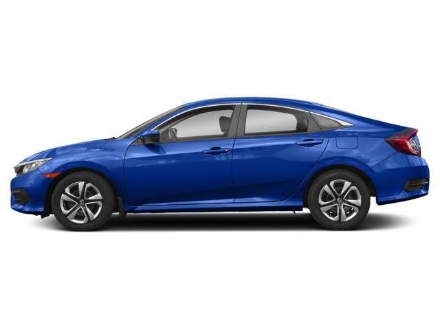 2018 Honda Civic LX (Stk: J9473) in Georgetown - Image 2 of 9
