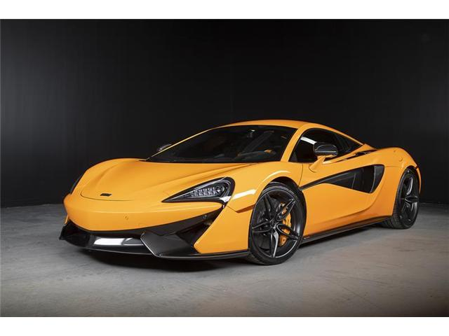 2017 McLaren 570S Coupe (Stk: AL001) in Woodbridge - Image 2 of 18