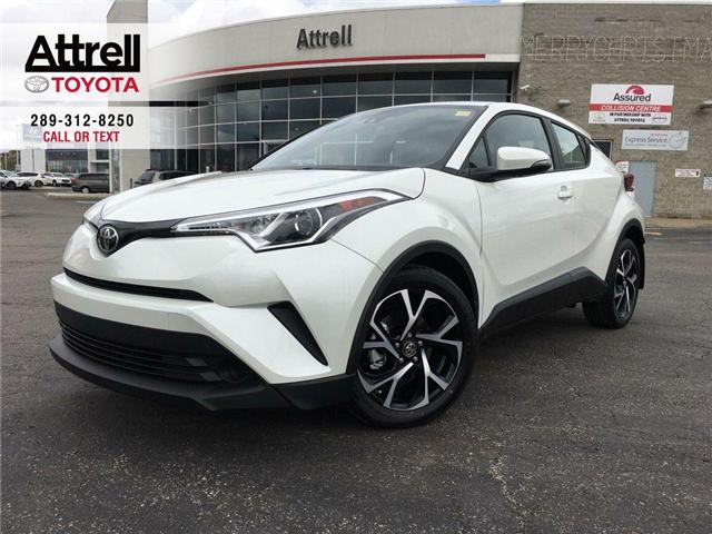 2018 Toyota C-HR XLE (Stk: 40646) in Brampton - Image 1 of 30