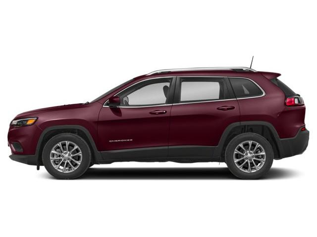 2019 Jeep Cherokee Sport (Stk: 9016) in London - Image 2 of 9