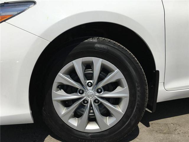 2017 Toyota Camry  (Stk: 8362) in Brampton - Image 2 of 30