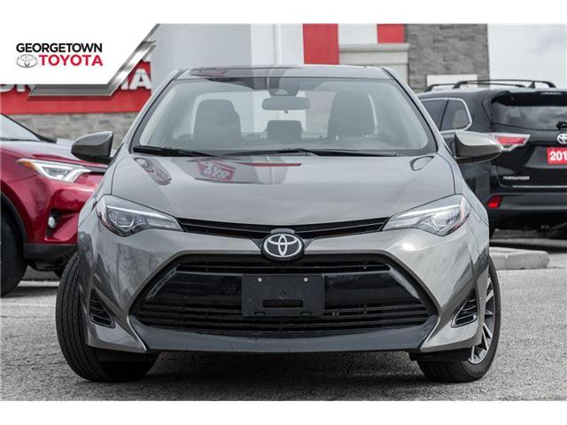 2018 Toyota Corolla LE (Stk: 18-16628) in Georgetown - Image 2 of 19