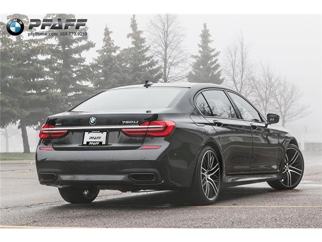 2018 BMW 750 Li xDrive (Stk: 19771) in Mississauga - Image 2 of 17