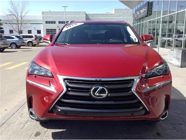 2015 Lexus NX 200t Base (Stk: 180373A) in Calgary - Image 2 of 11