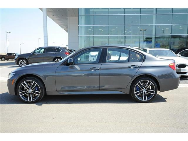 2018 BMW 340i xDrive (Stk: 8576594) in Brampton - Image 2 of 12