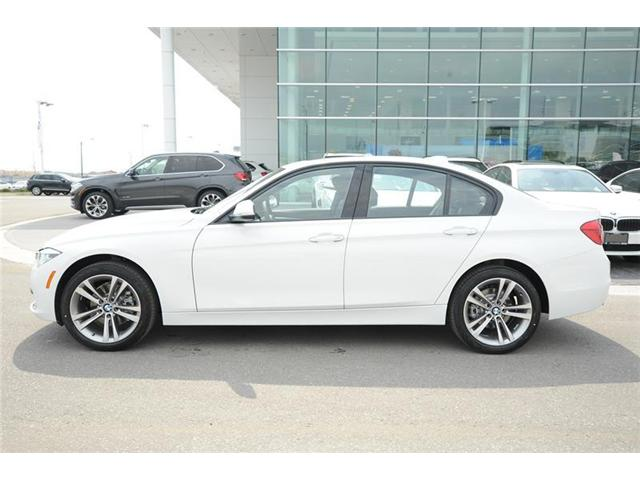 2018 BMW 330 i xDrive (Stk: 8B35169) in Brampton - Image 2 of 12