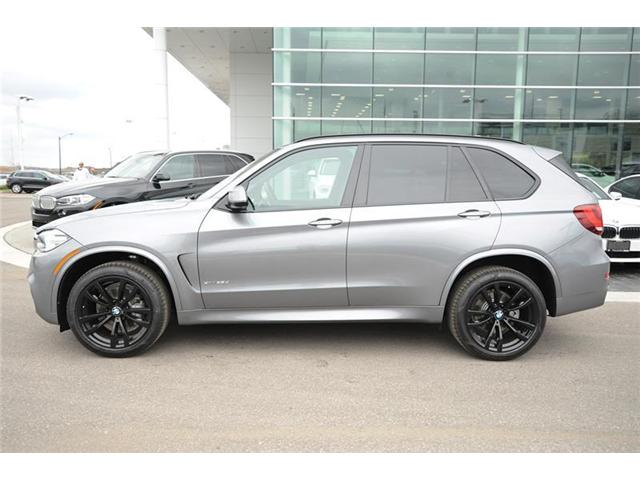 2018 BMW X5 xDrive35d (Stk: 8Y20694) in Brampton - Image 2 of 12