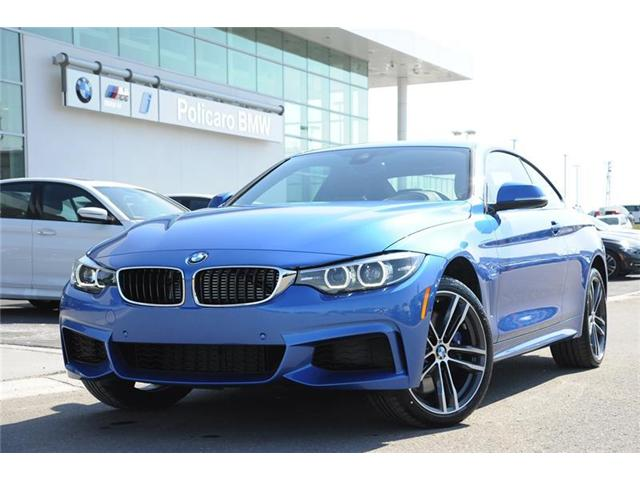 2019 BMW 440 i xDrive (Stk: 9F93981) in Brampton - Image 1 of 13